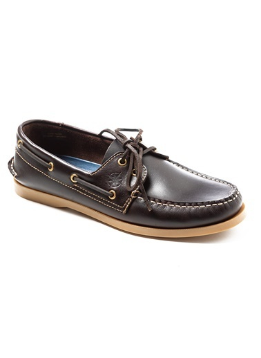 John May Ayakkabı Kahve